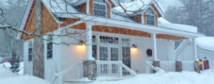 Our White Mountains Bed and Breakfast is the Perfect Getaway