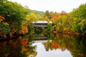 10 Things to do in the White Mountains This Fall