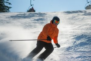 Ski Season is Set to Open in the White Mountains of New Hampshire