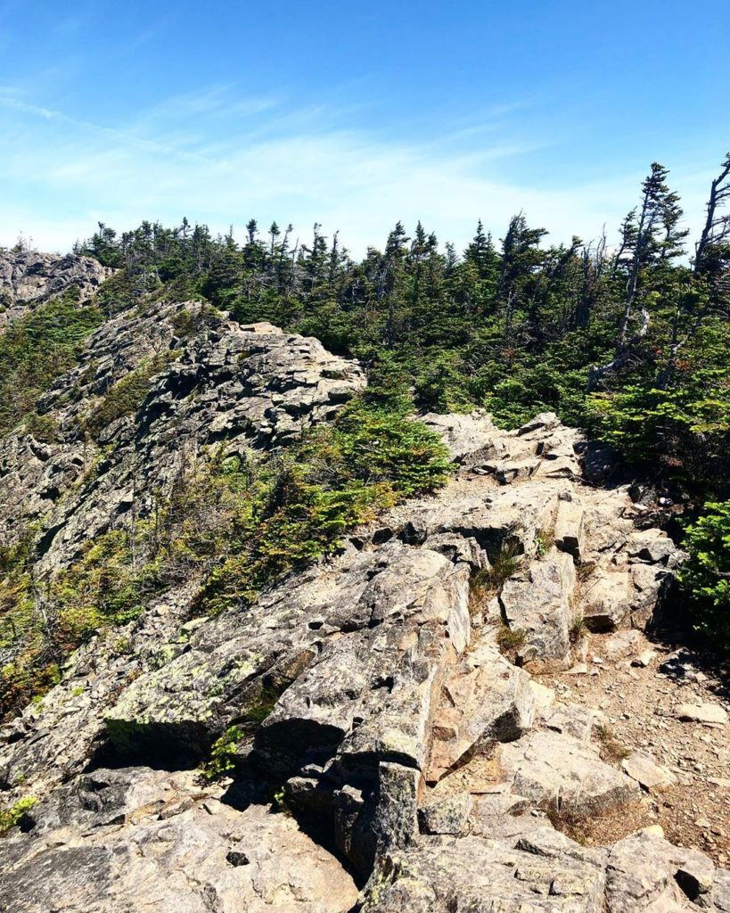 The Best and Most Beautiful Hikes in New Hampshire 3
