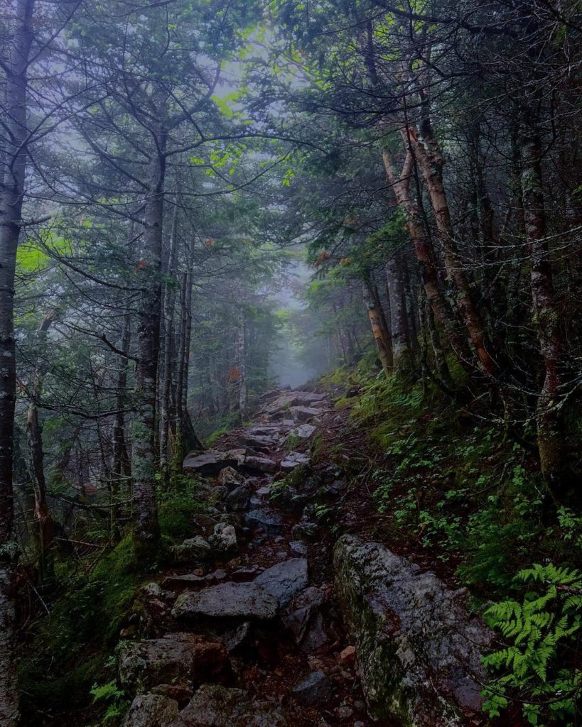 The Best and Most Beautiful Hikes in New Hampshire 5