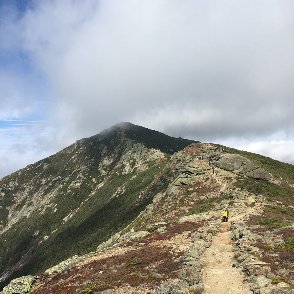 The Best and Most Beautiful Hikes in New Hampshire 4