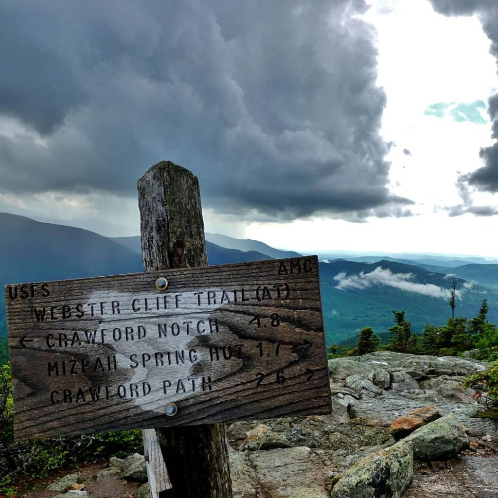 The Best and Most Beautiful Hikes in New Hampshire 7