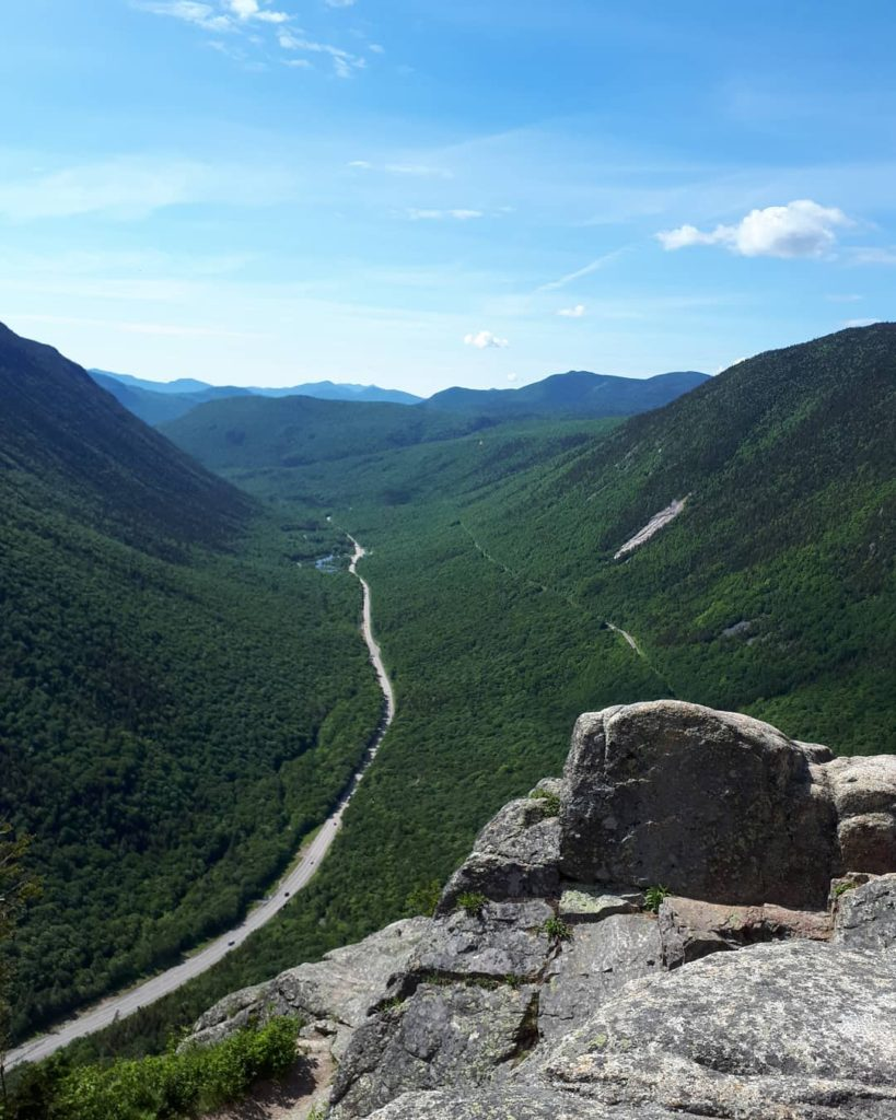 The Best and Most Beautiful Hikes in New Hampshire 1