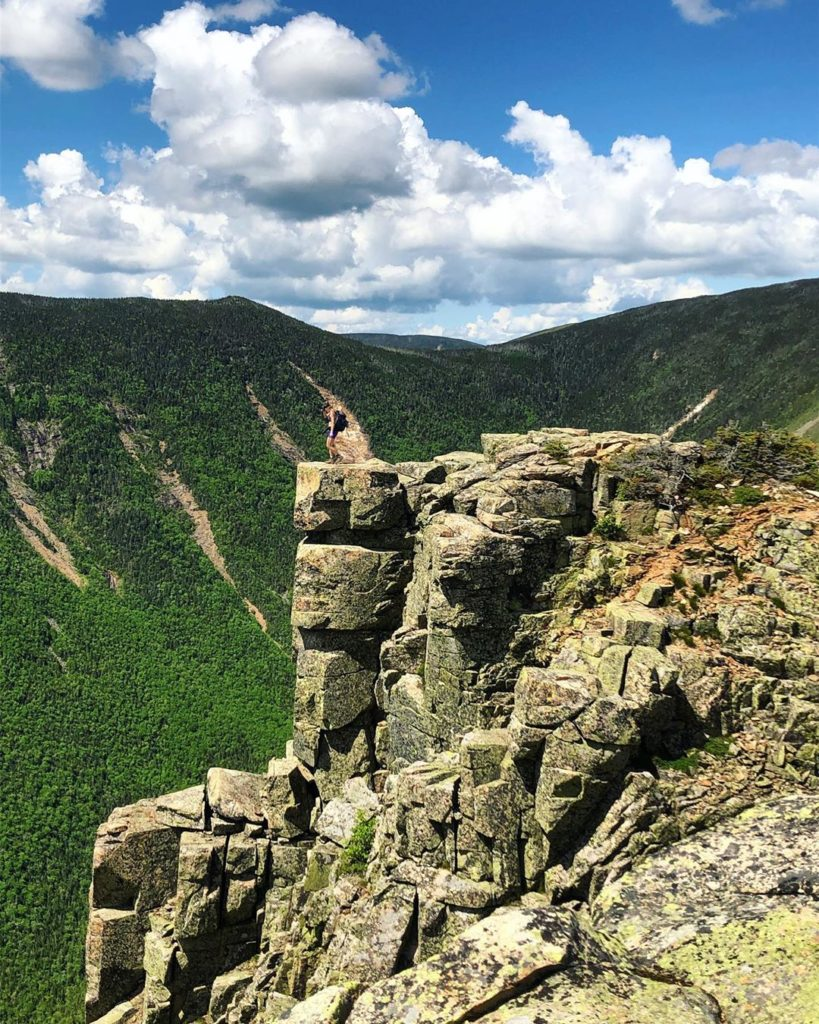 The Best and Most Beautiful Hikes in New Hampshire 9