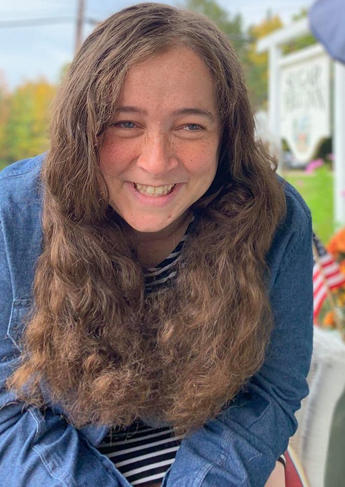 Sara Beth Allen