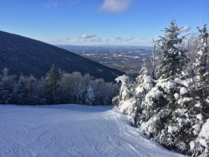 10 Things to do This Winter in the White Mountains
