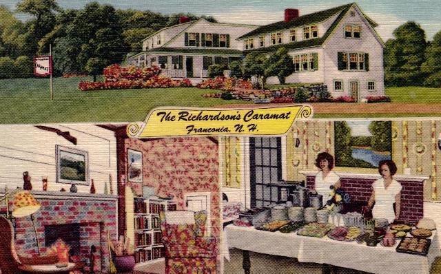 Sugar Hill Inn History 1