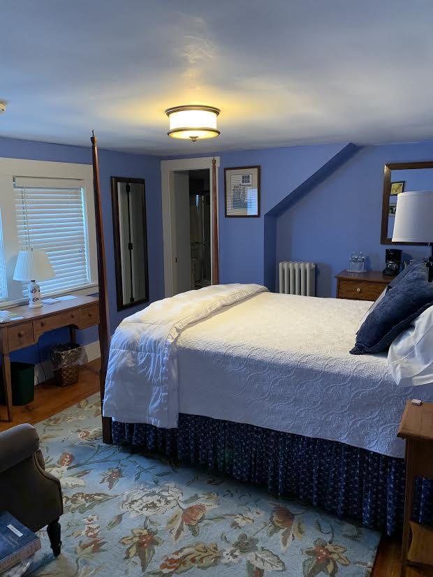 Restoring the Sugar Hill Inn - Historic Preservation of a 200 year old Inn (Part 1) 6