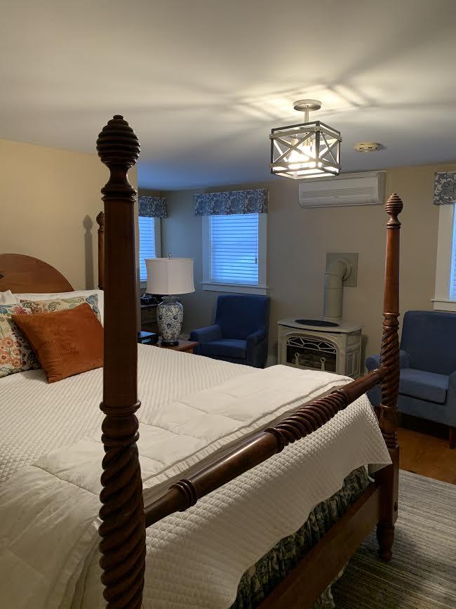 Restoring the Sugar Hill Inn - Historic Preservation of a 200 year old Inn (Part 1) 9