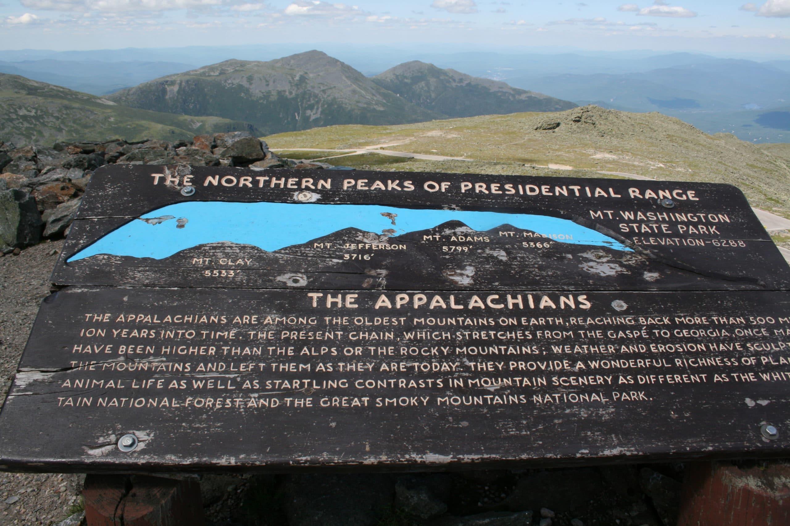 Adventures on the Cog Railway! Explore New Hampshire's Mt. Washington 4