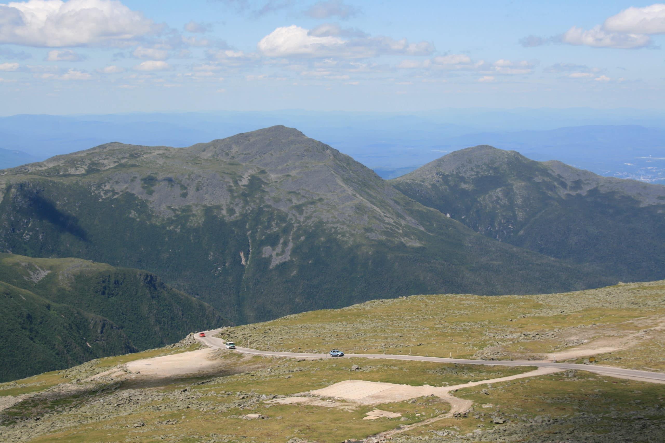Adventures on the Cog Railway! Explore New Hampshire's Mt. Washington 5