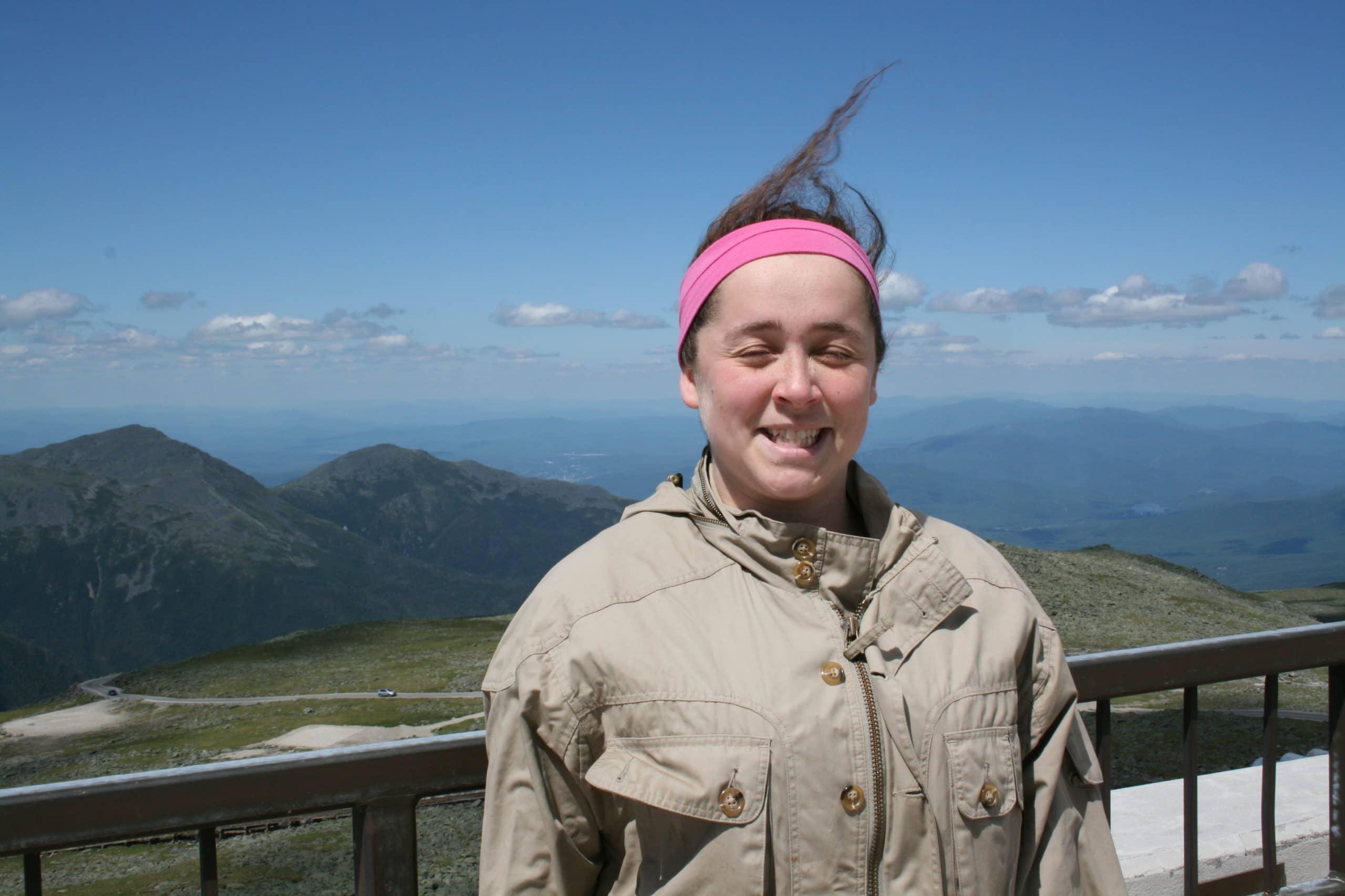 Adventures on the Cog Railway! Explore New Hampshire's Mt. Washington 6