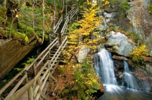 Get out and Explore Lost River Gorge and Boulder Caves This Summer